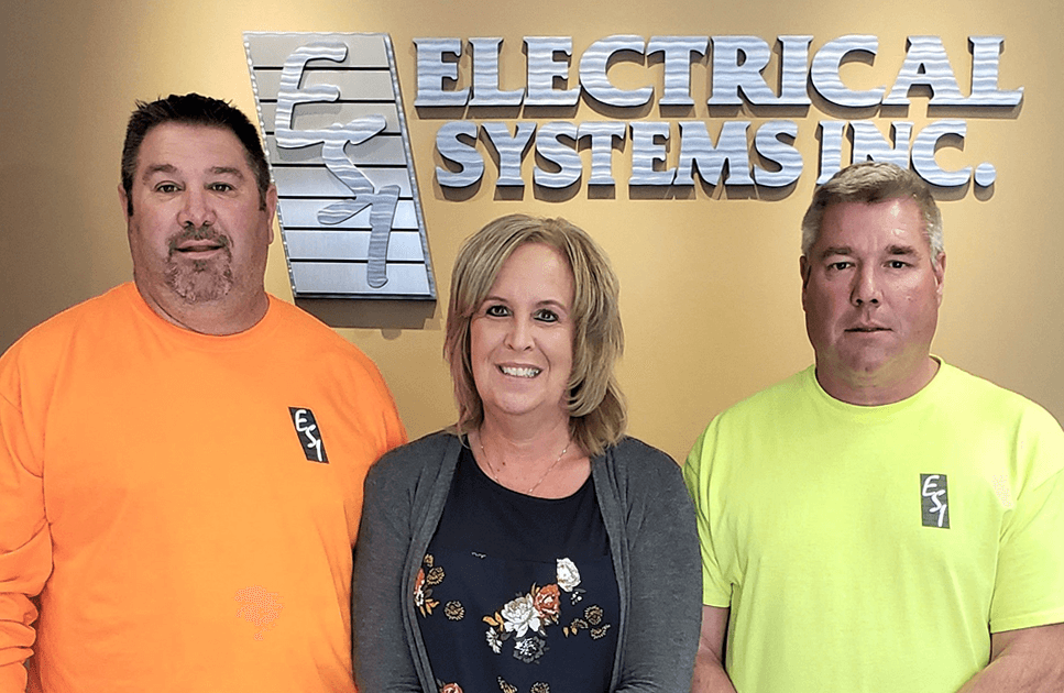 Electric Systems Inc.